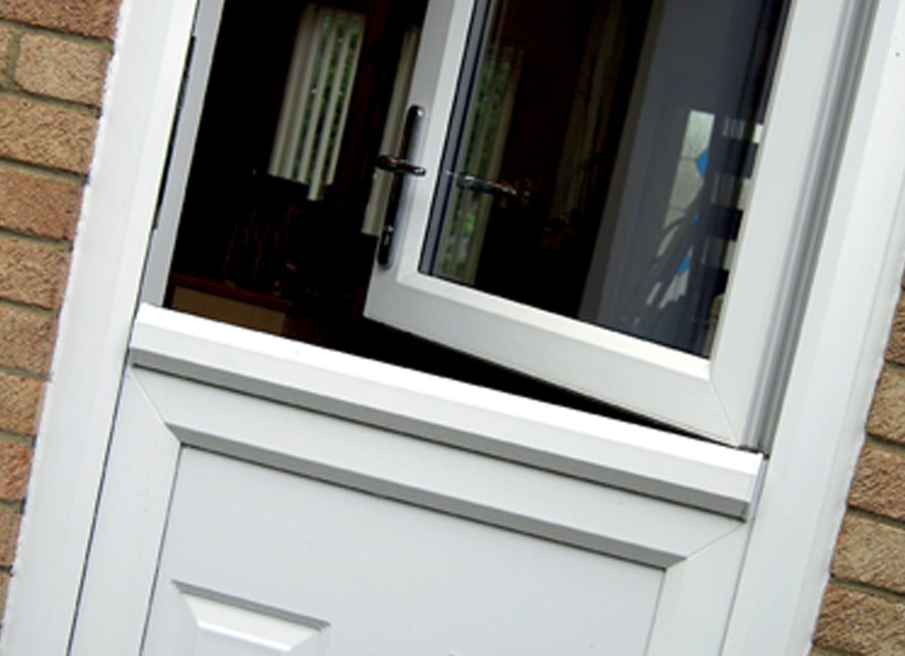 stable doors external upvc stable doors