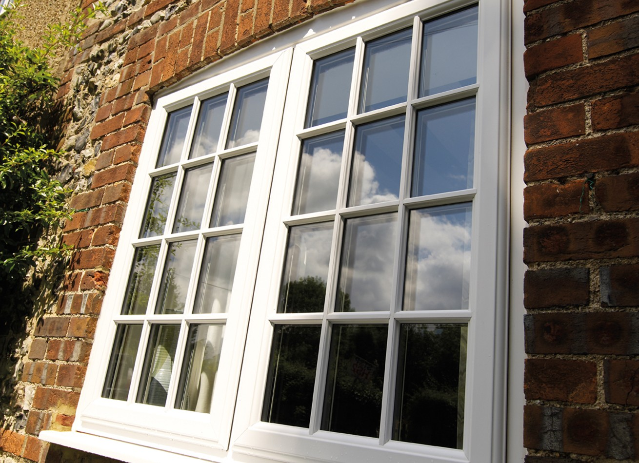 Georgian Windows Upvc Georgian Style Windows
